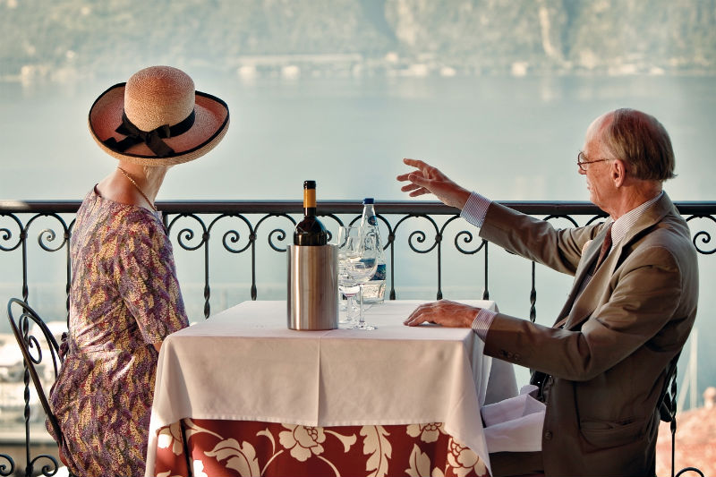 Terrazza Belvedere Promo Bellagio The Pearl Of Lake Como