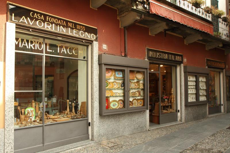 Tacchi Luigi | Promo Bellagio... the Pearl of Lake Como