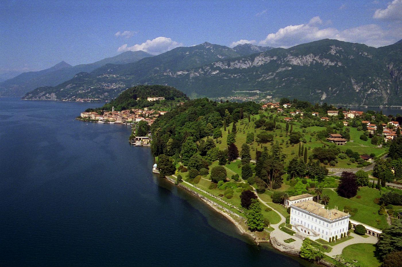 Office du tourisme promo bellagio la perle du lac - Levanto italie office du tourisme ...