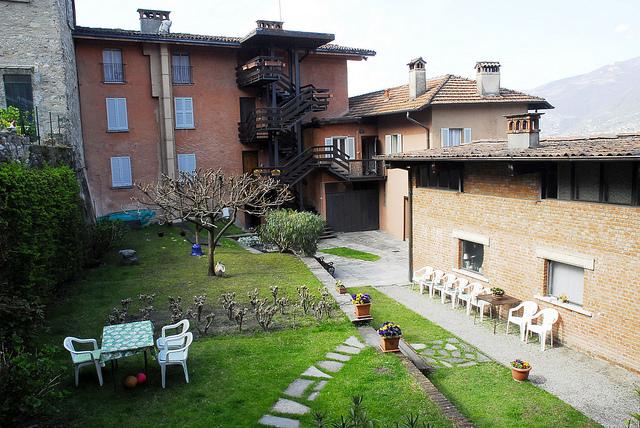 I giardini di villa melzi apartments promo bellagio the pearl of lake como - Giardini di villa melzi ...