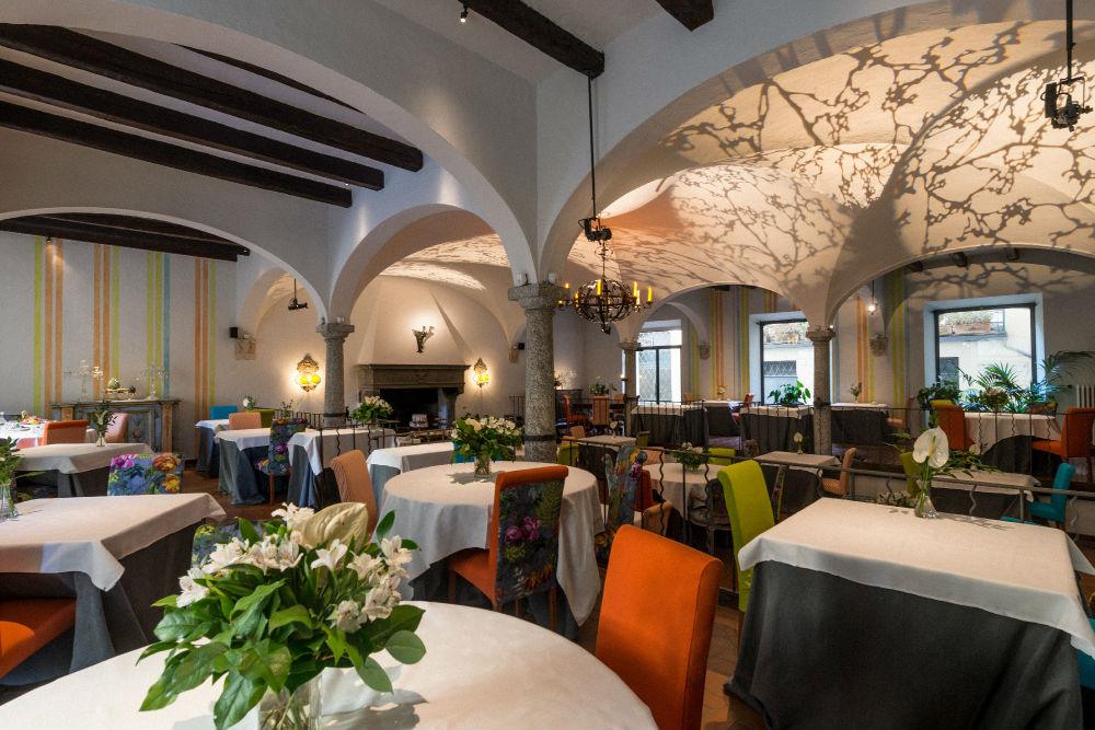 Ristorante Terrazza Florence Promo Bellagio The Pearl Of Lake Como