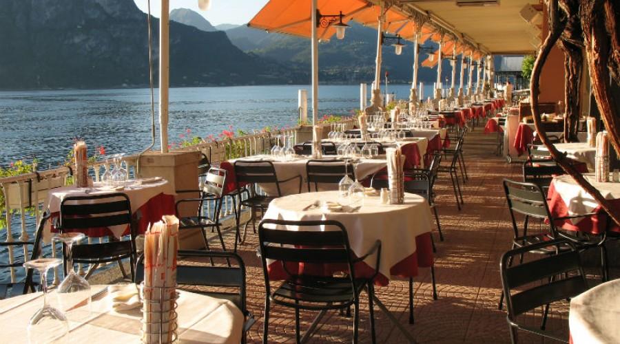 Restaurants Promo Bellagio The Pearl Of Lake Como