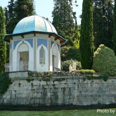 Bellagio giardini di villa melzi promo bellagio la perla del lago di como - Giardini di villa melzi ...