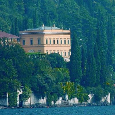 Varenna villa cipressi promo bellagio la perla del for Lago villa del conte