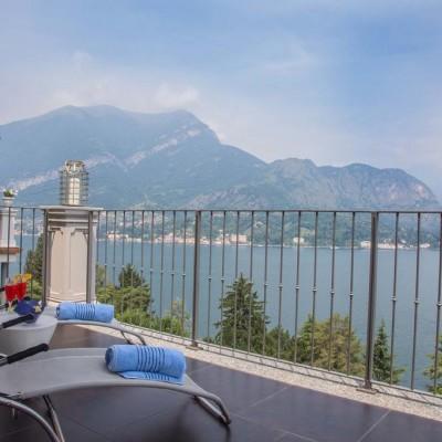 Residence Borgo Le Terrazze | Promo Bellagio... the Pearl of Lake Como