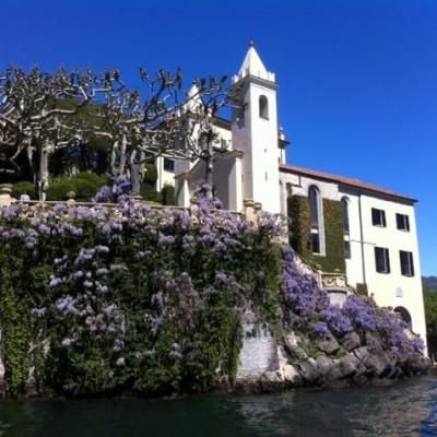 Tremezzina villa del balbianello promo bellagio la for Lago villa del conte