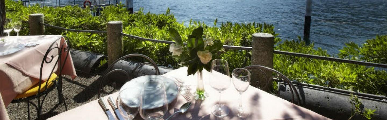 Ristorante Terrazza Florence | Promo Bellagio... the Pearl of Lake Como